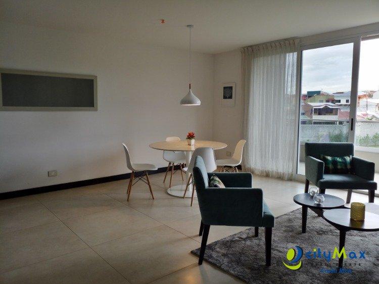 Se vende un exclusivo Apartamento en Heredia en 7o piso