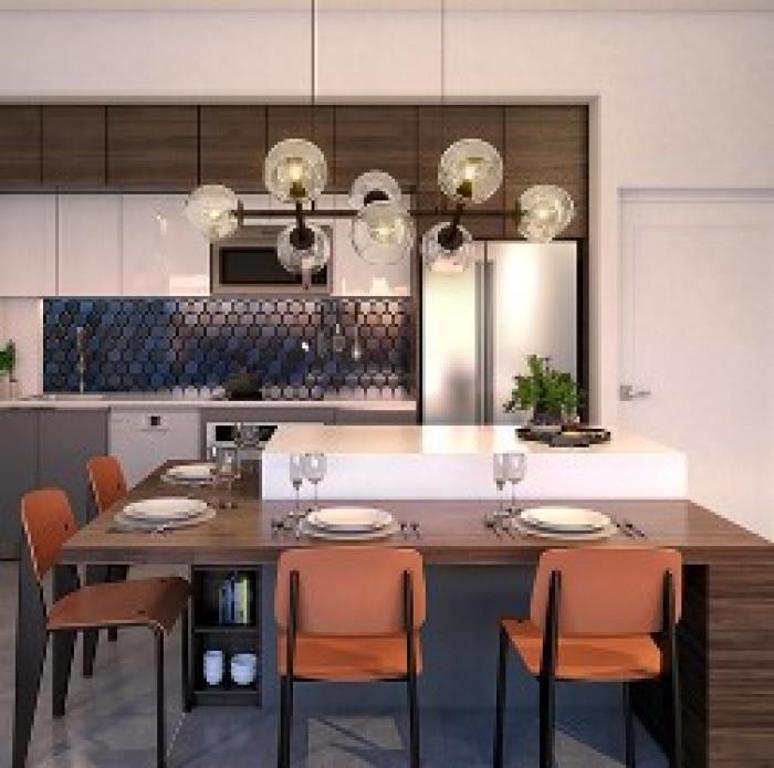 Exclusivo apartamento en venta en zona 10