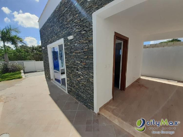 Villa de 3 Habitaciones en Venta en Bayahibe