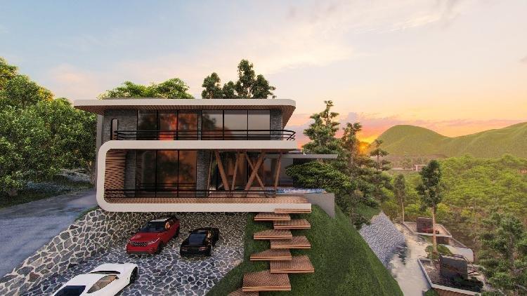 Las Velas Residences