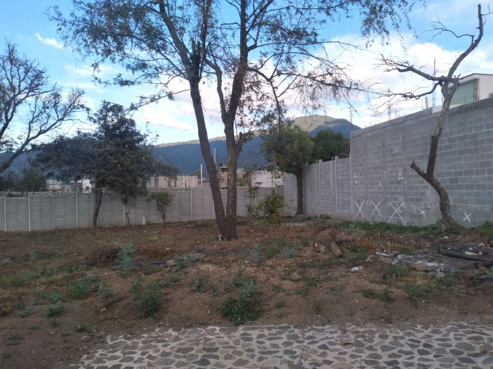 Terreno en venta, en San Pedro las Huertas, Antigua