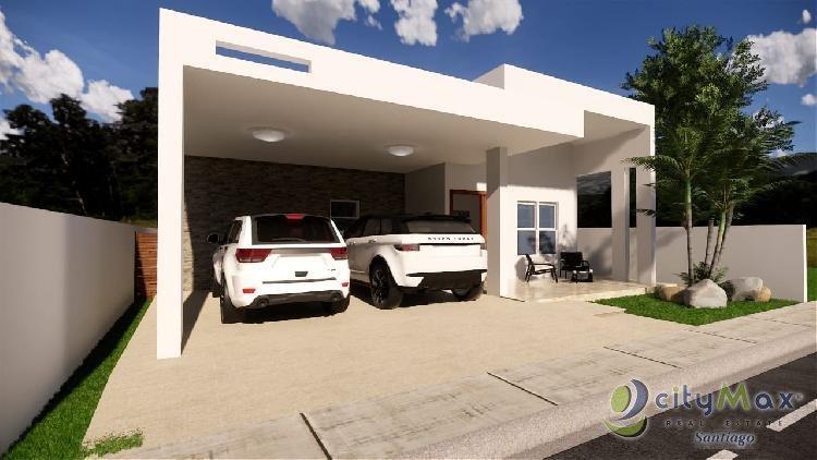 citymax vende hermosa casa en santiago, REP.DOM.