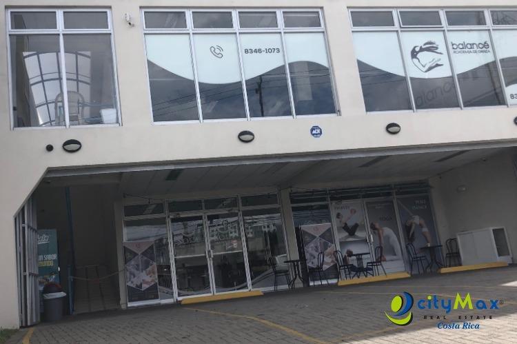 Se vende Edificio Comercial en Cinco Esquinas de Tibás!