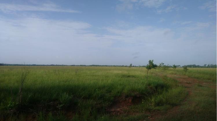 Terrenos en venta en Monte Plata