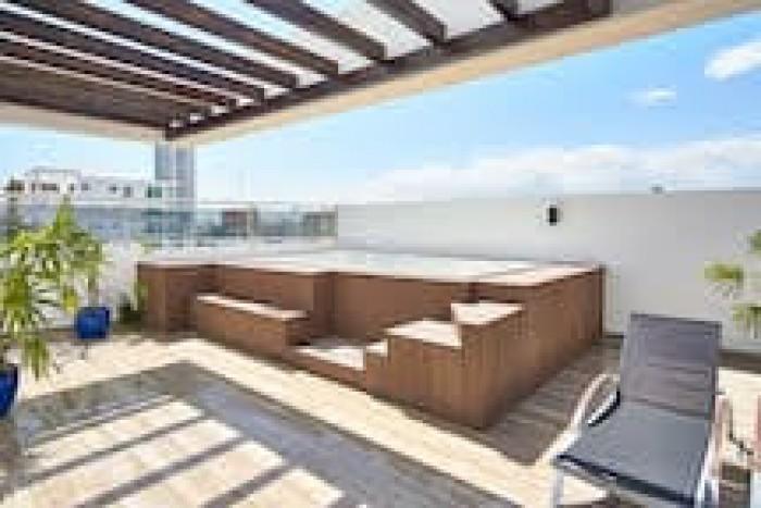 Apartamento en venta y renta, Naco Santo Domingo