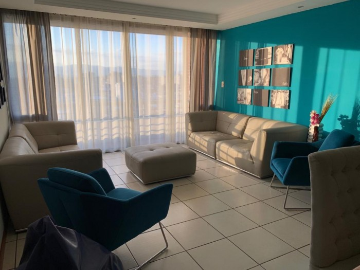 Vendo hermoso apartamento en zona 10