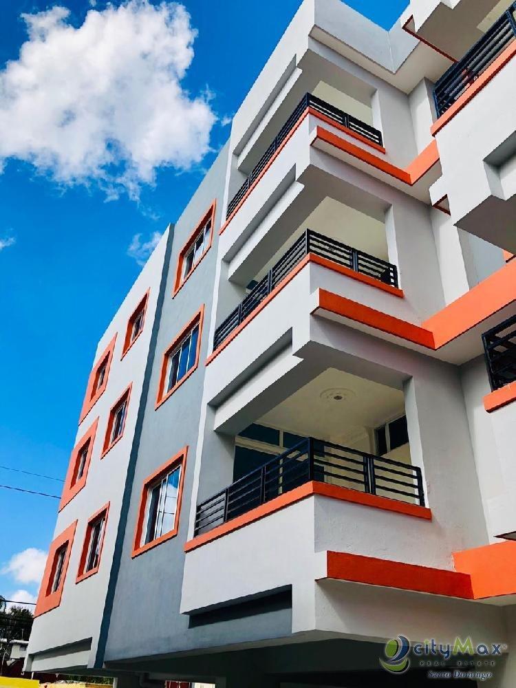 Apartamento en venta en Cancino II en la zona oriental