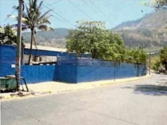 Vendo o rento Nave Industrial en San Marcos de 5,946m2