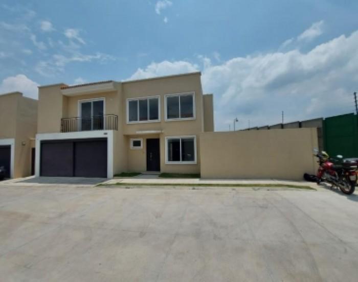 Casa en Venta Km. 21 Carretera al Salvador Fraijanes