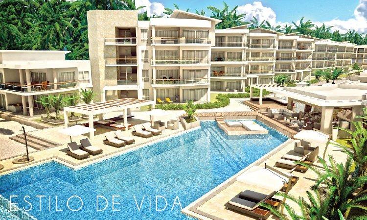 Invierte en Punta Cana y Genera Más de 400 mil USD