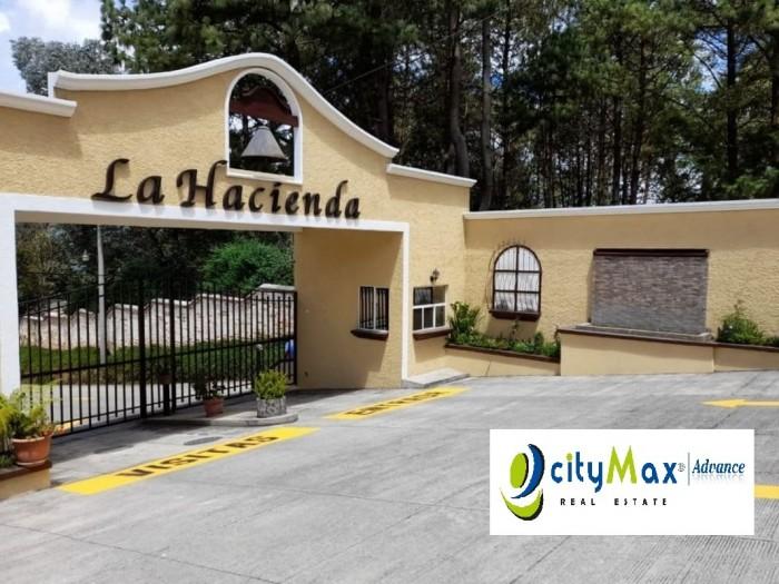 Venta de Casa en Residencial La Hacienda Zona 2