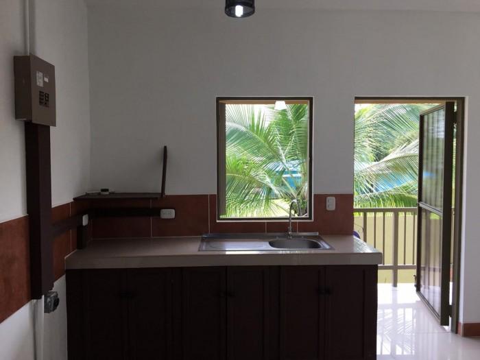 Se Alquila Apartamento en Guápiles Barrio San Miguel