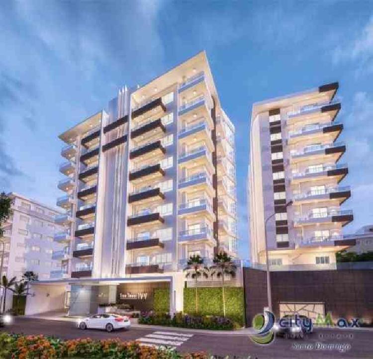 Vendo Apartamento en Construccion en la Esperilla