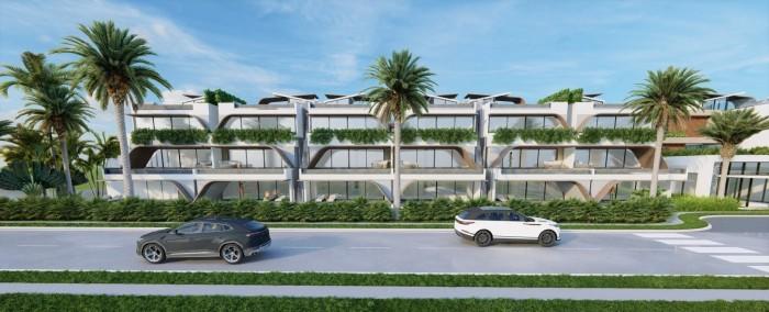 Apartamentos en venta en  Cap Cana