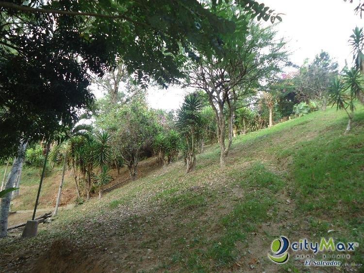 Vendo terreno Residencial en Lomas de Santa Elena Sur