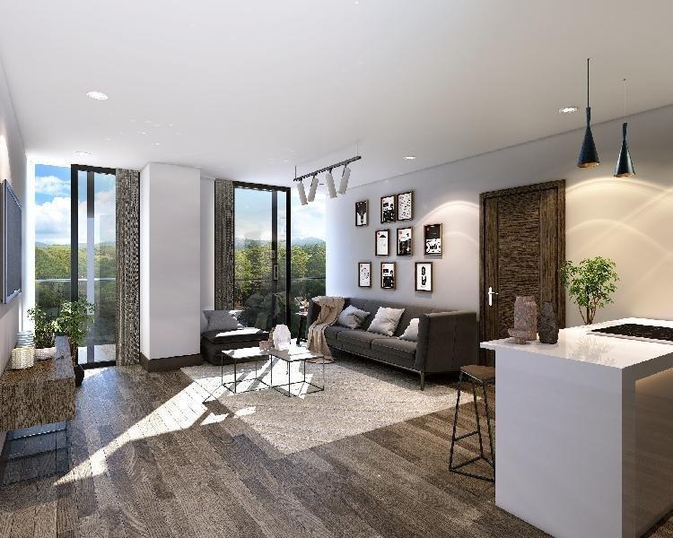 Nuevo Apartamento en Venta en Zona 16 ENALTO Guatemala