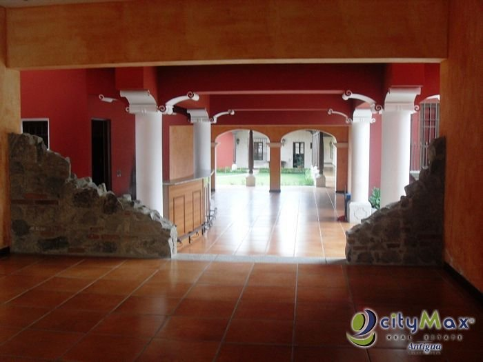 CityMax Antigua renta oficina en Antigua Guatemala