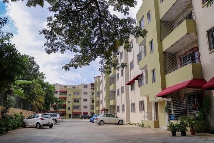 Vendo Apartamento Primer nivel Lucerna Proyecto Cerrado