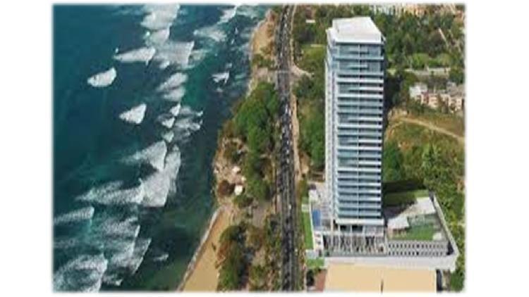 Se vende apartamentos,  Sky Loft en Malecon