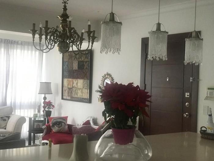 Espectacular Penthouse de 3 habitaciones en Naco