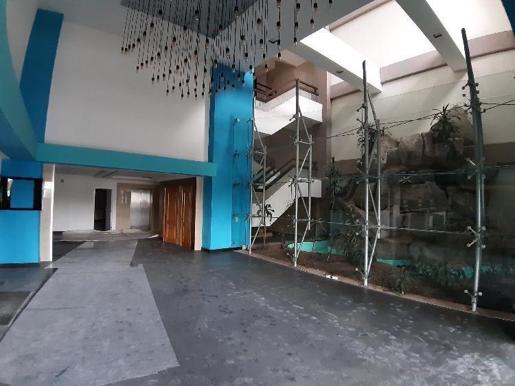 Edificio en renta en Zona 10 Guatemala