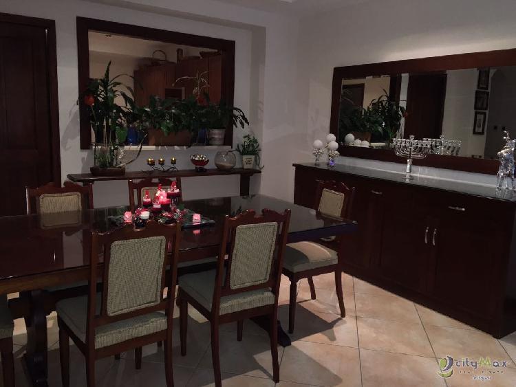 CityMax Antigua vende y renta apartamento en Zona 10!