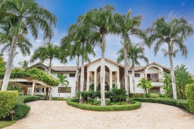 Villa en venta, en Casa de Campo
