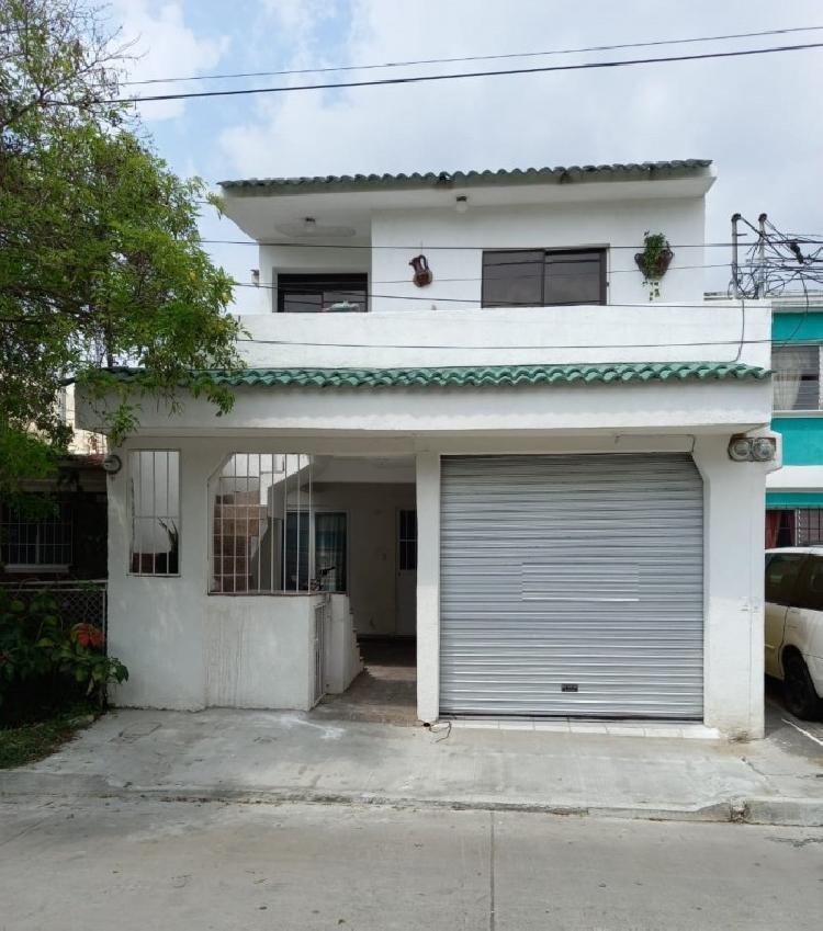 Casa en Venta Fuentes del Valle II Villa Nueva