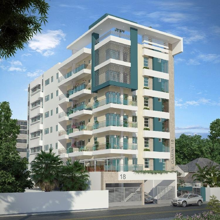 Seekers vende apartamento en Los Cacicazgos