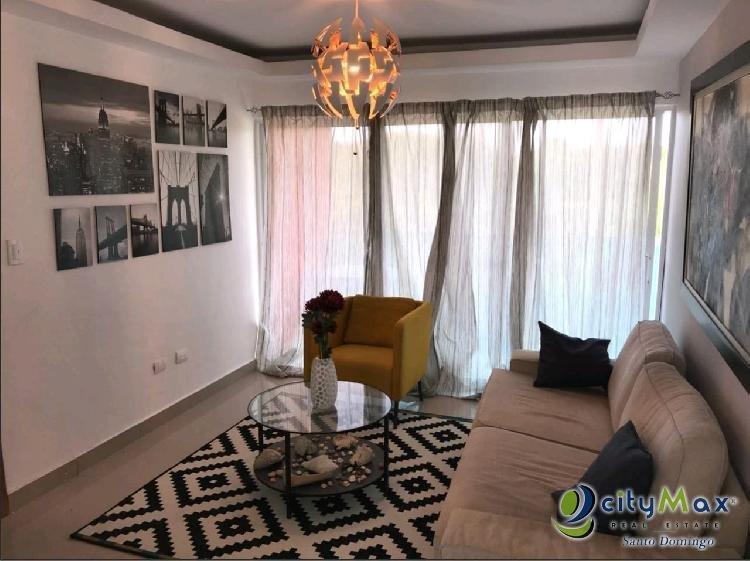 Penthouse en la Jacobo Majluta Colinas del Arroyo II