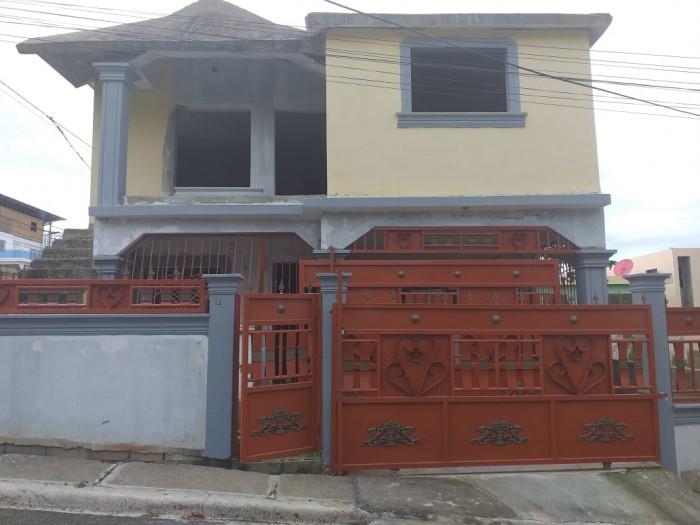 Casa en Venta en Zona Residencial en Santiago