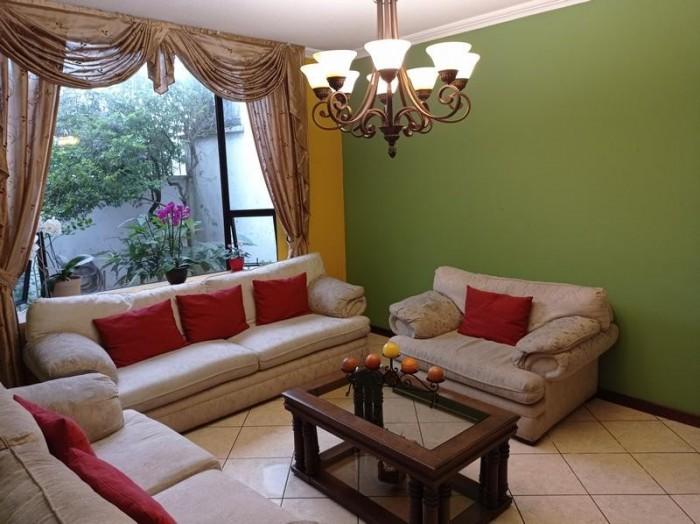 Casa en Venta Residencial Las 3 Ceibas San Cristóbal