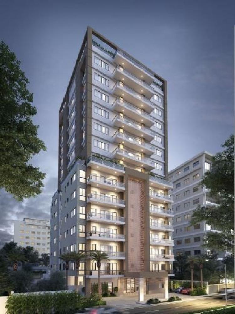 Vendo Apartamento de 3 Habitaciones  Ensanche Paraiso