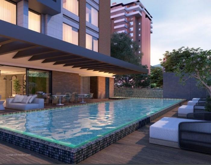 Apartamento en venta en sector exclusivo de zona 14
