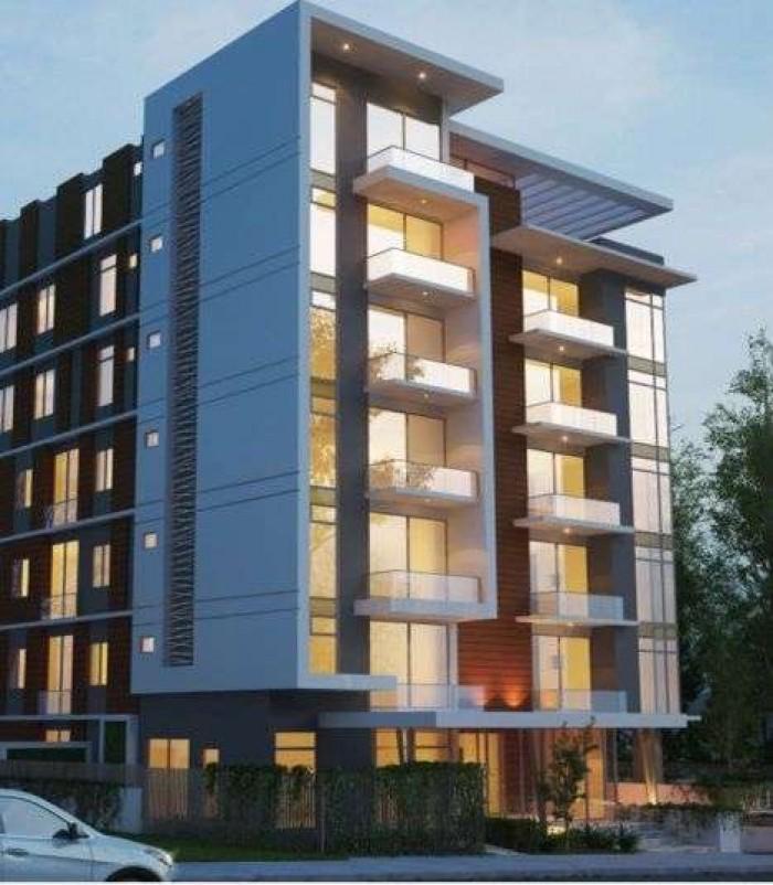 Lindo Apartamento en Colonia Exclusiva  zona 15