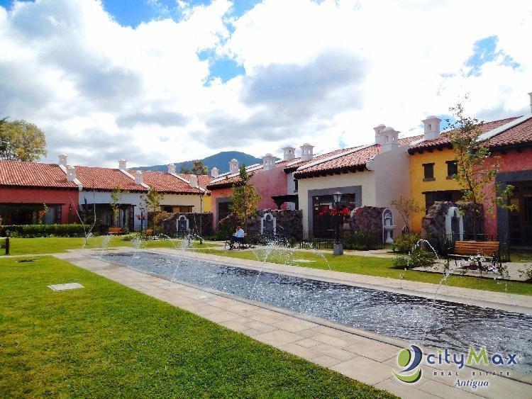 Citymax Antigua vende apartamento en San Pedro Panorama
