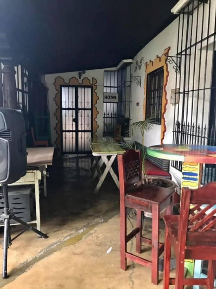 CityMax Antigua Renta Local Interno En La Antigua G.