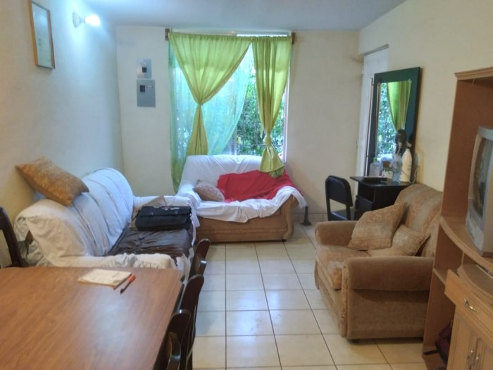 Casa en renta en Planes de Barcenas Zona 3 Villa Nueva