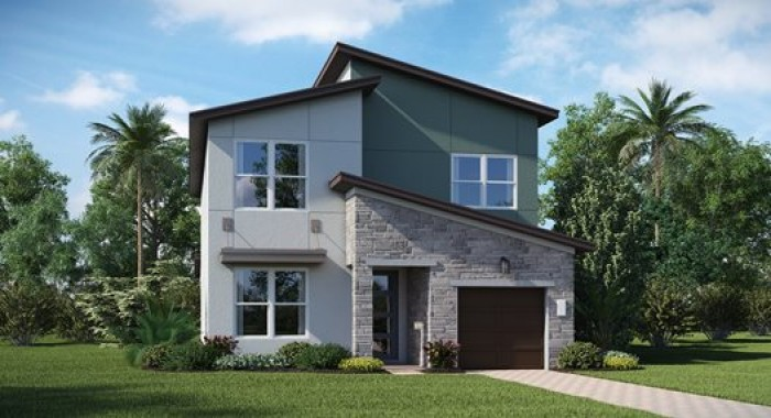 House for sale  brand new in Mount Dora, Fl, 4Bed 3Bath