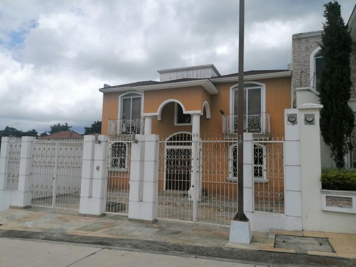 Casa Residencial Bosques de Vila Verde kilometro 26.5
