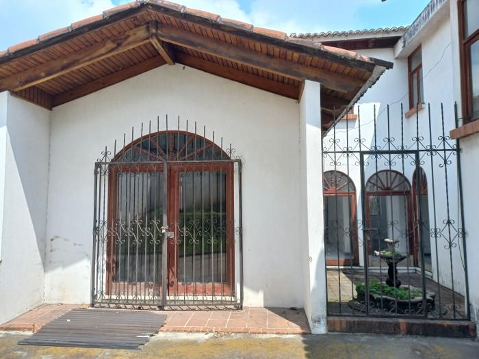 Vendo Casa en Monte María I fuera de garita