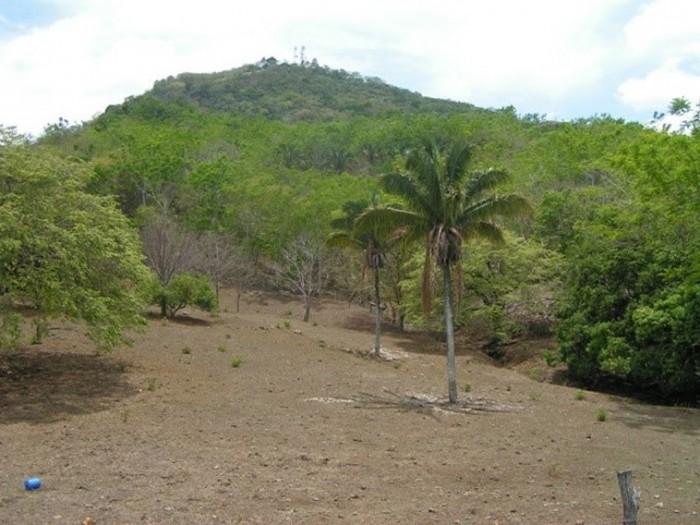 Finca de 108 Hectáreas en venta en Nandayure Guanacaste