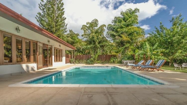 Villa en venta en Casa de Campo La Romana R. D.