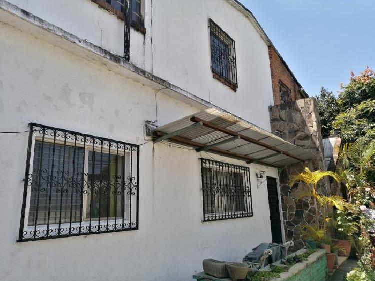 Casa Residencial en Zona 10 Esquina 20 Calle