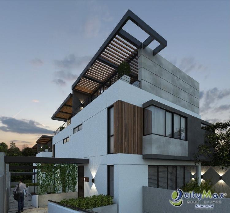 Proyecto de Casas en Venta  Zona 15 La Isla
