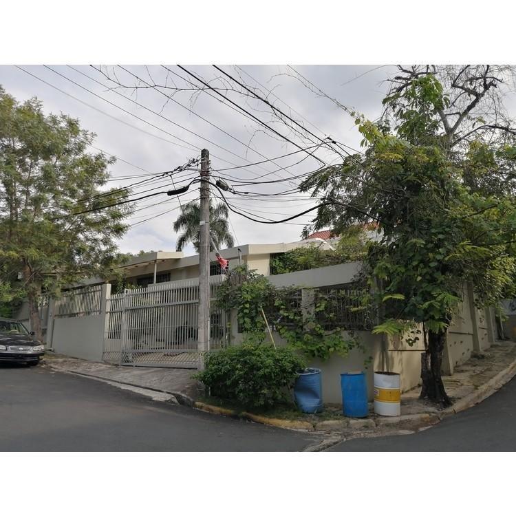 Casa en venta Arroyo Hondo viejo, 3 habitaciones