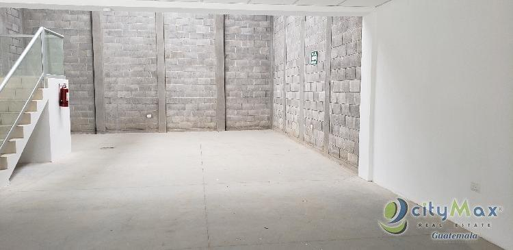 Se renta o Vende Nueva Ofibodega en Xela con de Garita