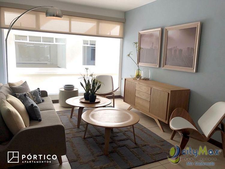 Apartamento en Renta en Portico Zona 7