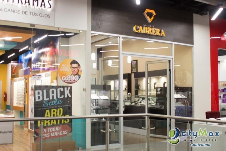 Local comercial en renta en zona 7 Calzada San Juan