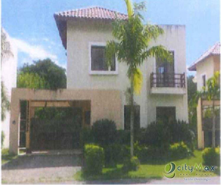 CityMax Vende Villa en Guavaberry en Juan Dolio
